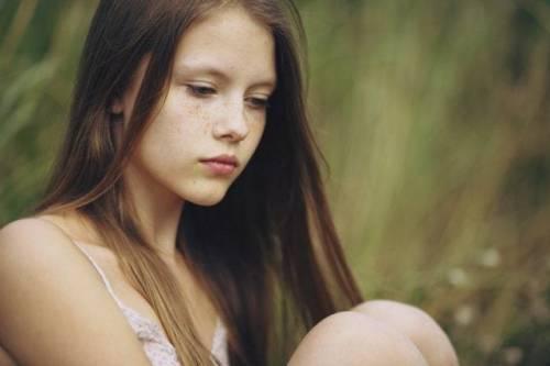 adolescente con problemas