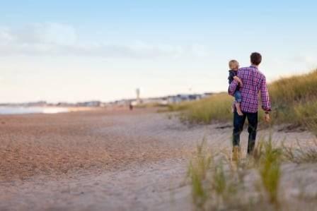 cómo proteger el niño ante el divorcio