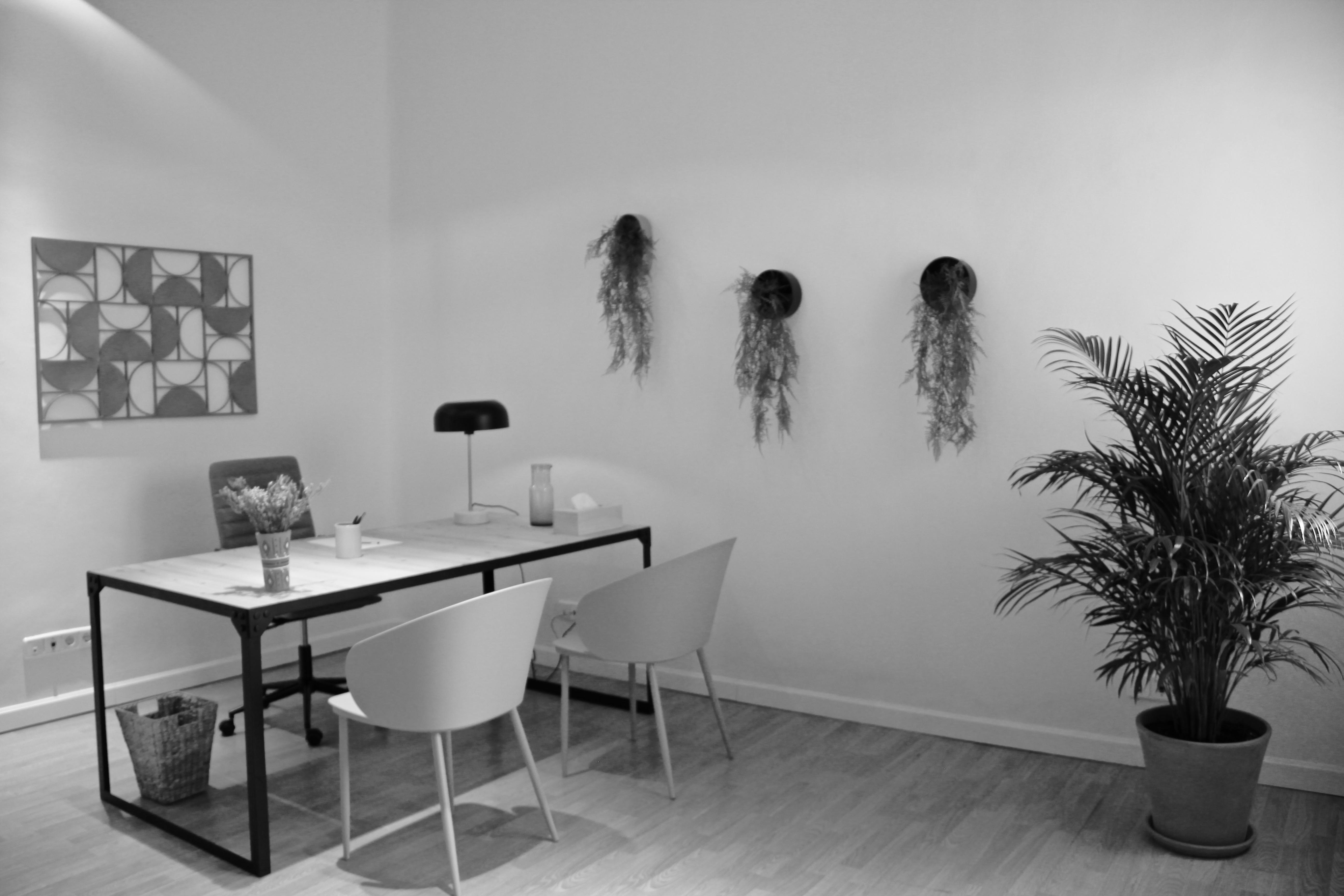 Despacho Oficina Calle Núñez de Balboa, Madrid. El Prado Psicólogos