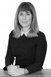 Foto perfil Psicologa Rebeca Quevedo