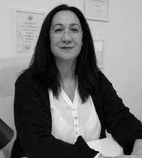 Imagen Psicologo Colaborador El Prado. Cristina Bustamante Frías