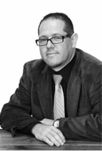 Manuel E. Gomez