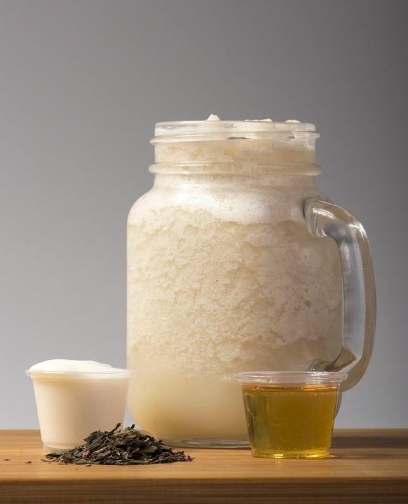 consumir yogurt y probióticos