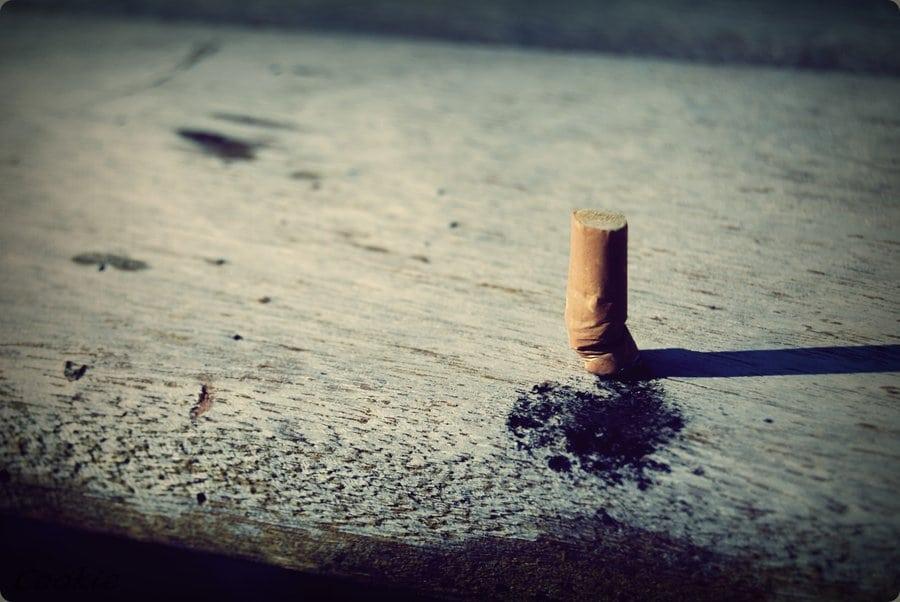 hipnosis para no fumar