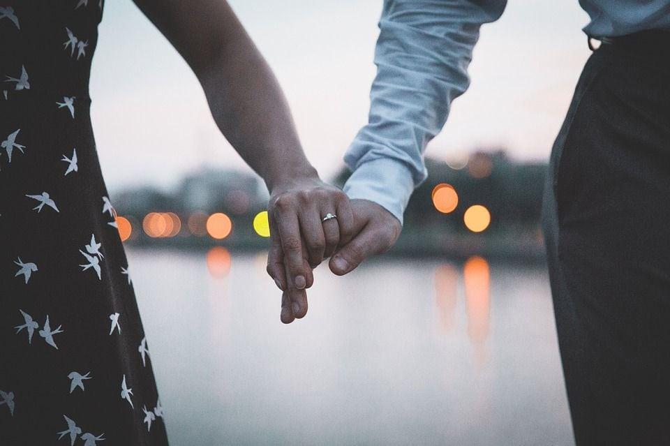 conflictos y pareja