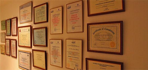 gabinete psicológico