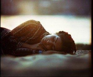 Terapia insomnio
