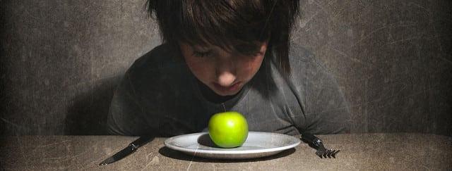causas anorexia