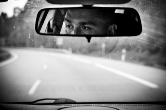 fobia a la conducción