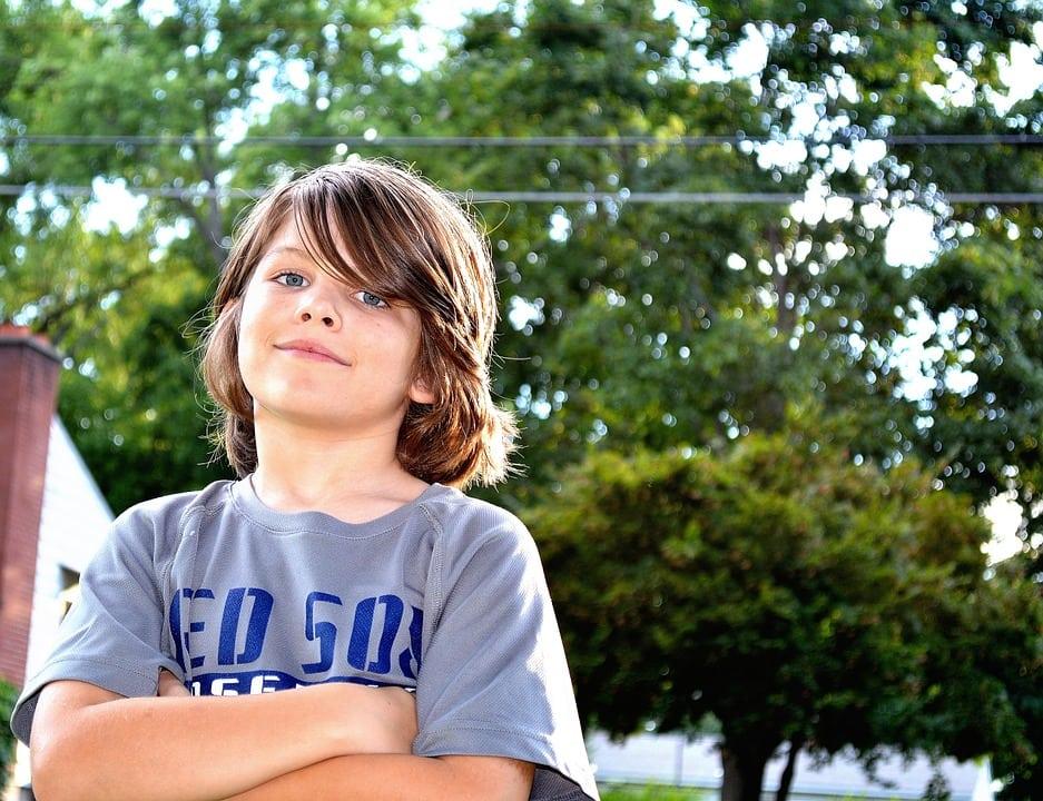 tratamiento para la autoestima en niños