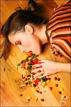 adolescentes con desorden alimenticio