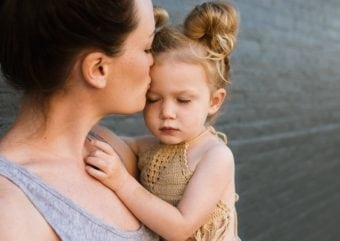 psicología madres