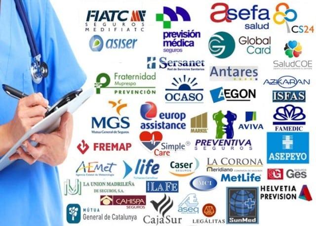 seguros médicos