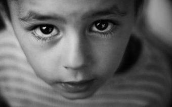 como tratar el niño ante el divorcio