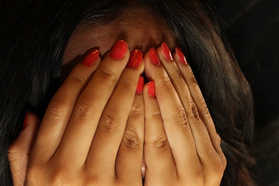 cómo superar la eritrofobia