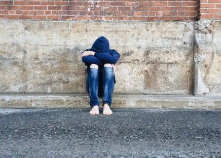 ayudar y depresión