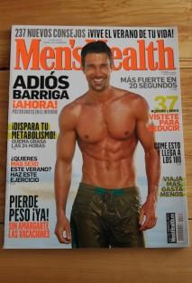 El Prado Psicólogos en la Revista MEN´S HEALTH