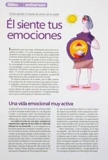 El Prado Psicólogos en la Revista SER PADRES