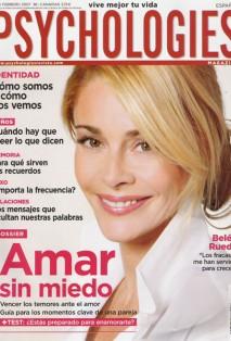 El Prado Psicólogos en la Revista PSYCHOLOGIES