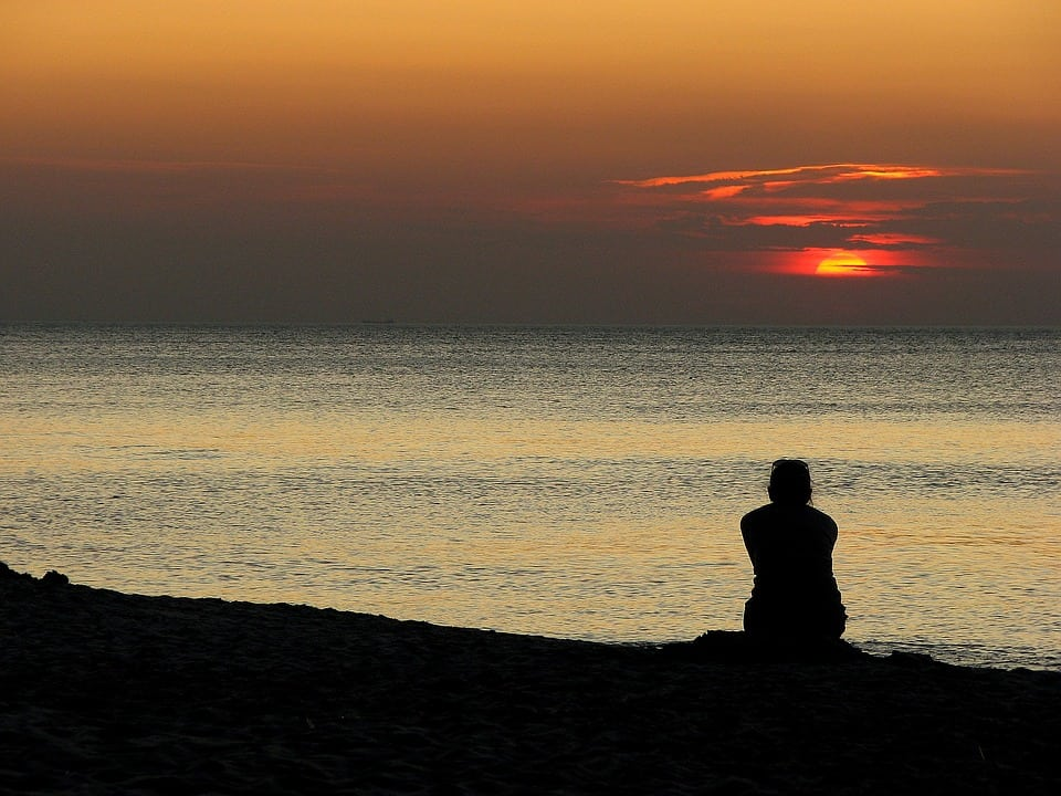 cómo practicar mindfluness