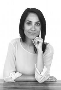 Psicóloga Marta Romera