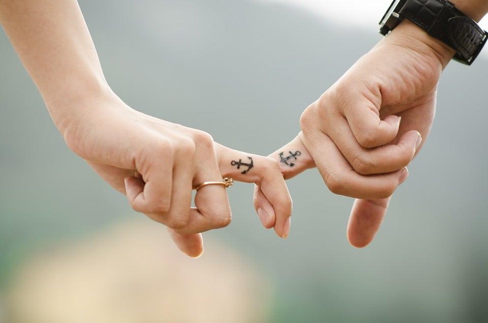 cómo alcanzar la felicidad en la pareja
