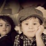 Cómo evitar los celos entre hermanos