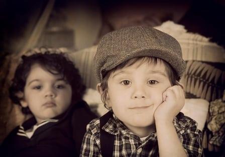 evitar celos hermanos