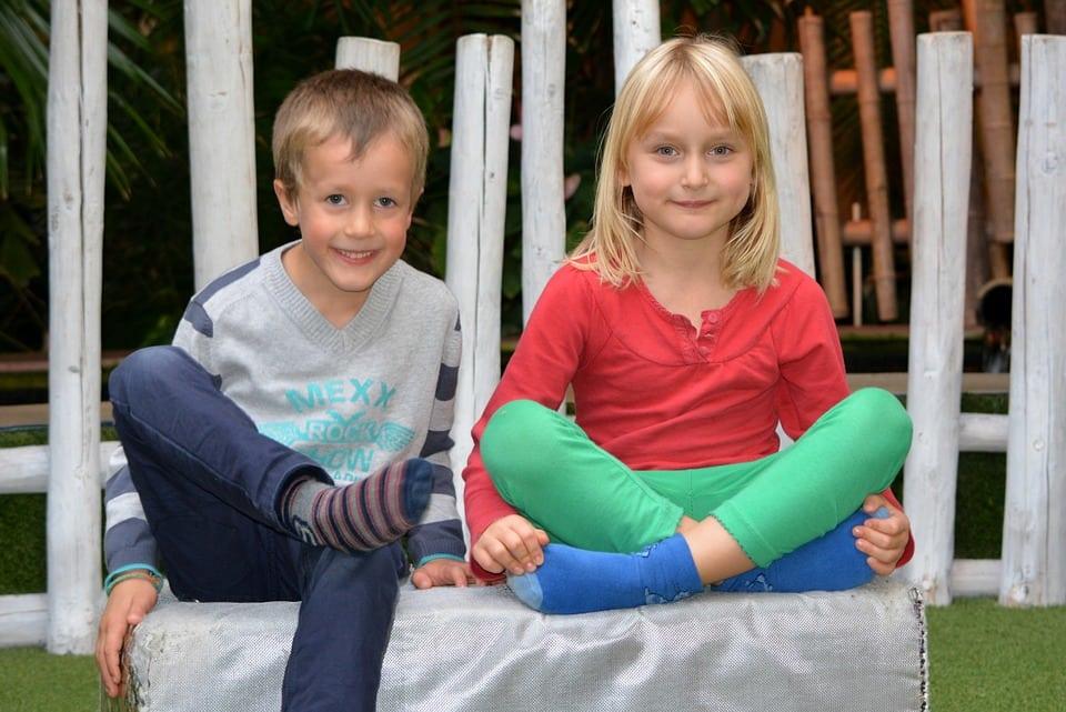 enseñar mindfulness a los niños