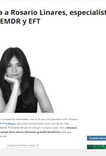 entrevista Rosario Linares