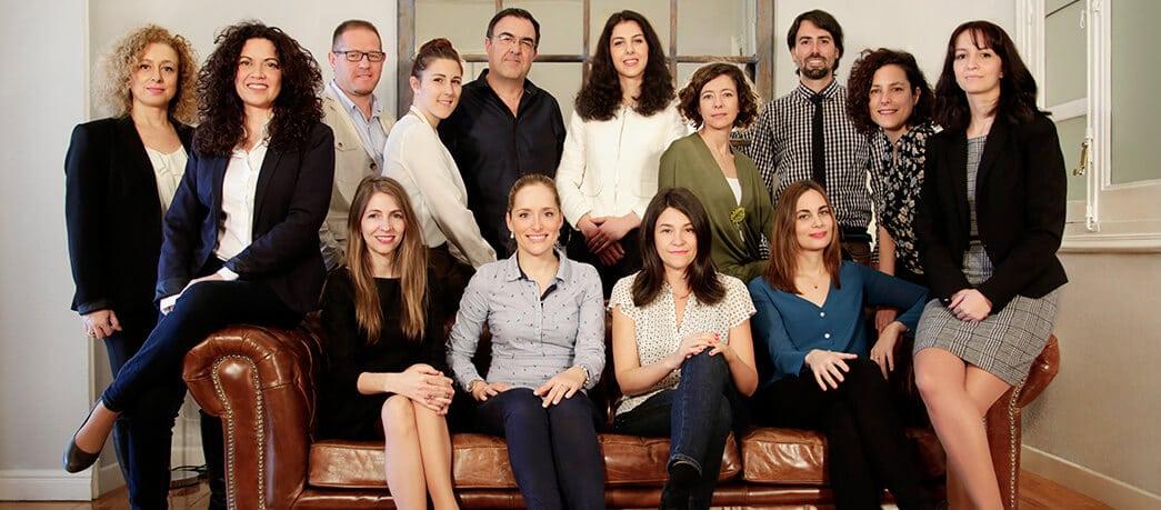 Psicólogos Madrid